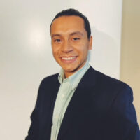 Felix Amaya Headshot