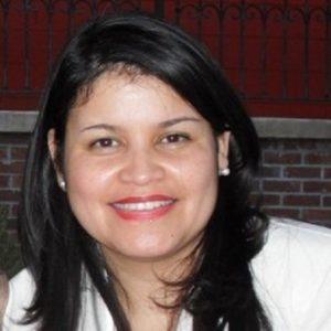 Jorgelina Mamani