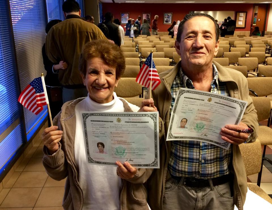 naturalization ceremony 3